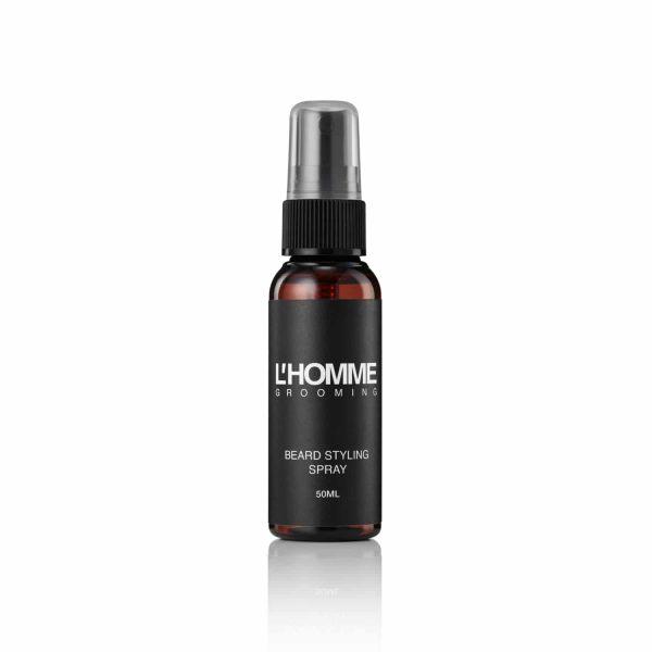Men's grooming products online